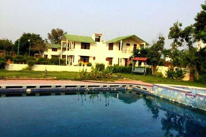 Swaraj Resort