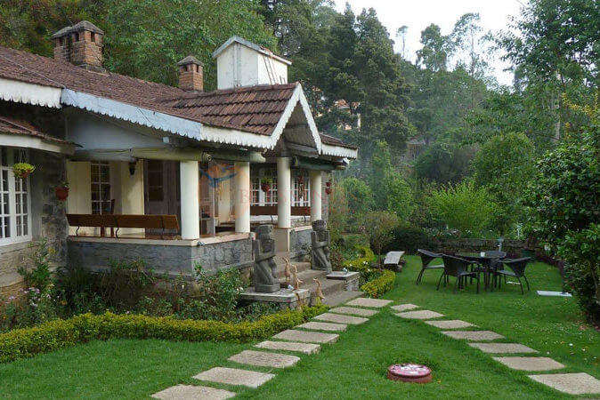 The Fern Creek kodaikanal