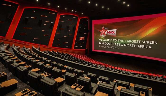 Watch the latest summer blockbusters at VOX Cinemas
