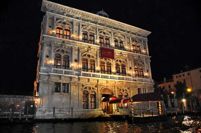 Casino De Venezia, Venice