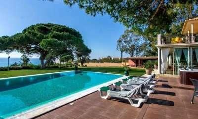 luxury villas,portugal