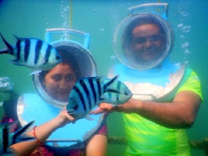 bali watersports activities