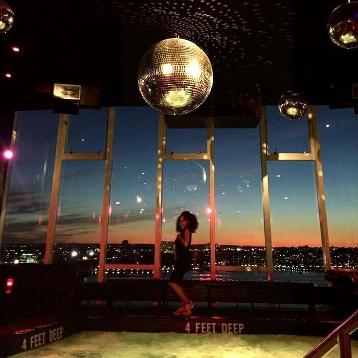 Nyc Nightclub
