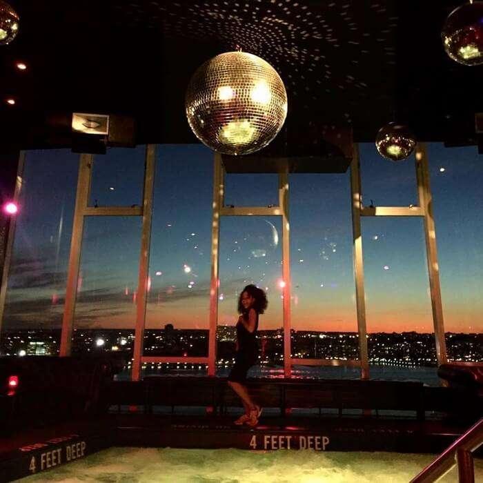 Nyc Nightclub