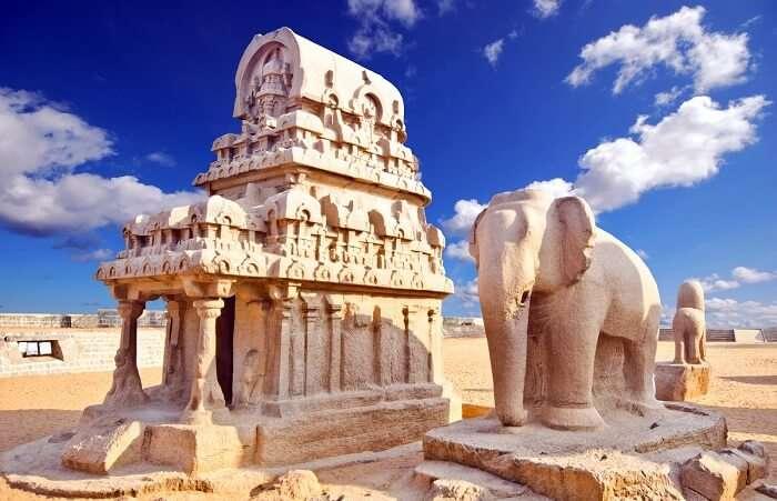 mahabalipuram chennai tamil nadu