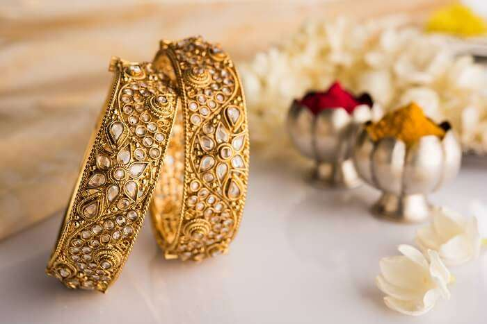 Jewelery in Amritsar