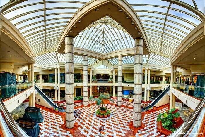 stonestown mall