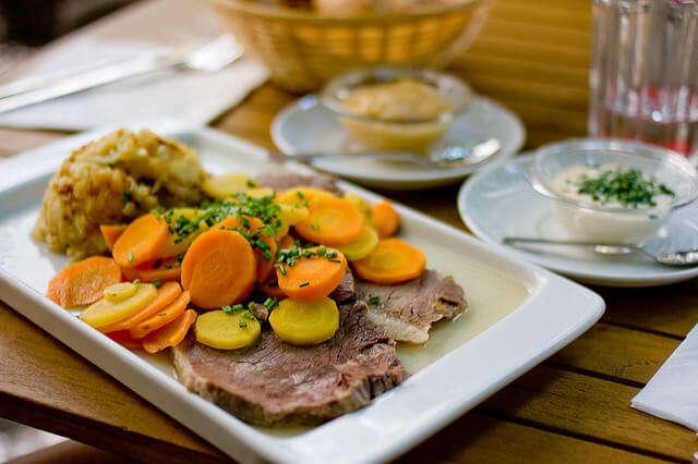 famous Austrian food