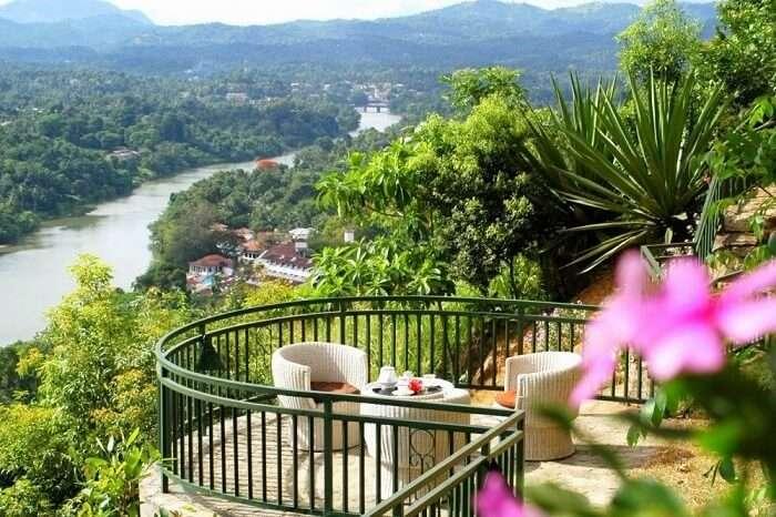 Villa Rosa Kandy