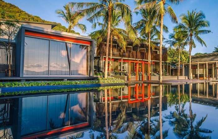 The Coast Resort, Koh Phangan