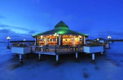 Resorts in Male Island Maldives