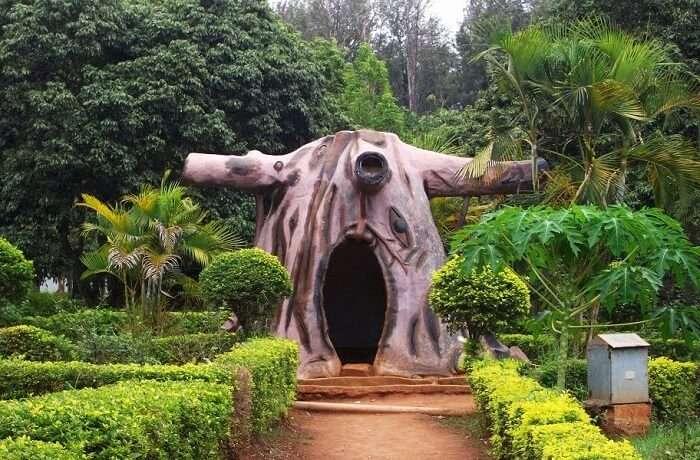 Padmapuram Botanical Garden