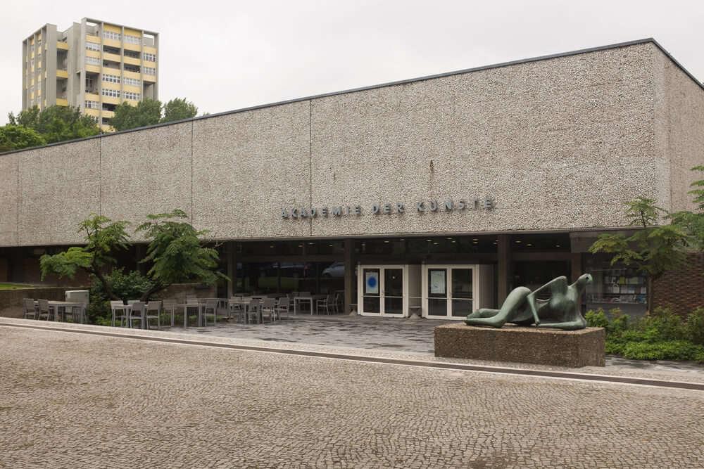Academy of Arts in Berlin