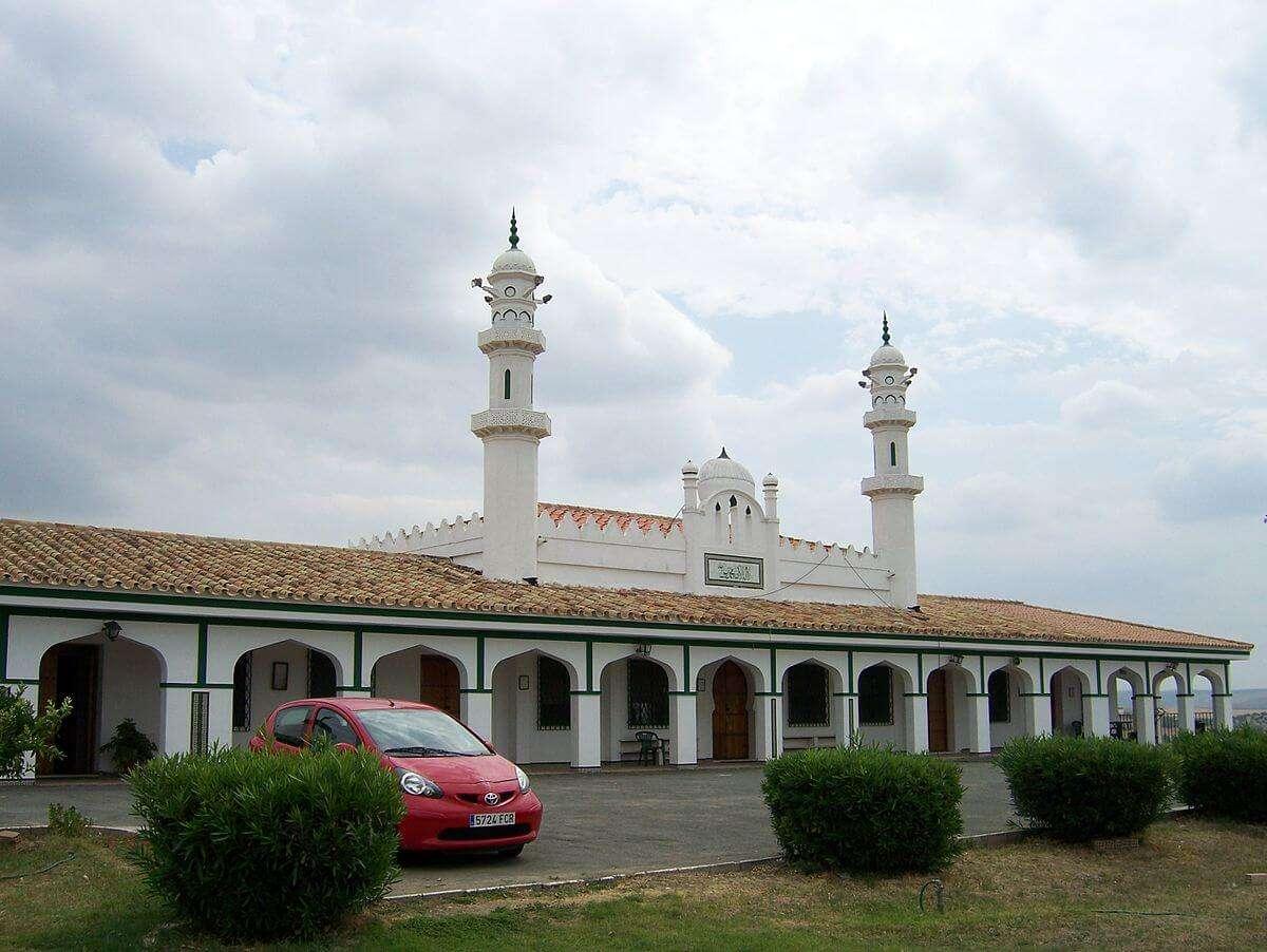 Bashrat Mosque