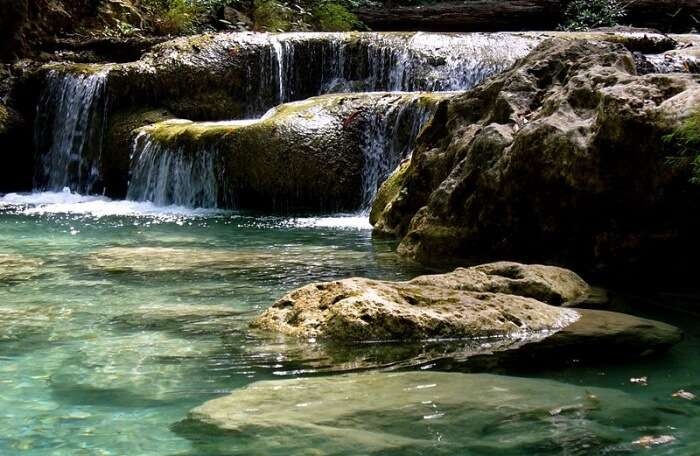 Best Time To Visit Erawan National Park