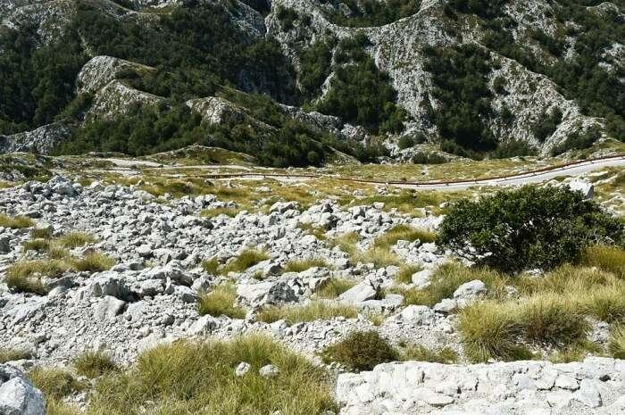 Biokovo Nature Park