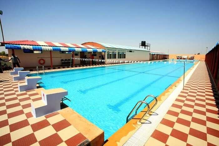 Caravan Resort Bhopal