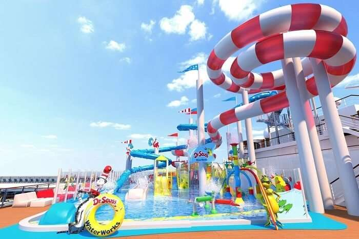 Carnival Water Park
