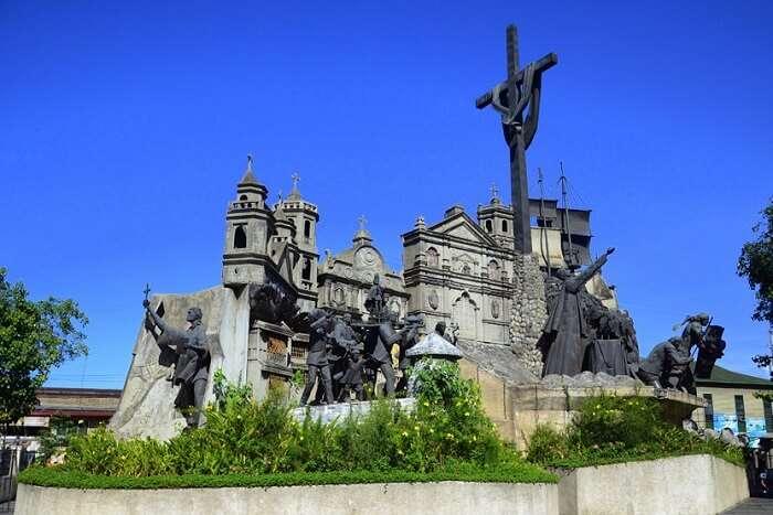 Cebu Heritage Monument