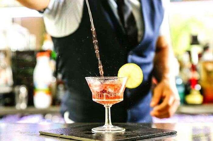Cocktails Nightclub