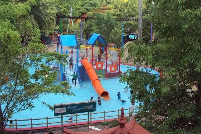 Dream World Pattaya