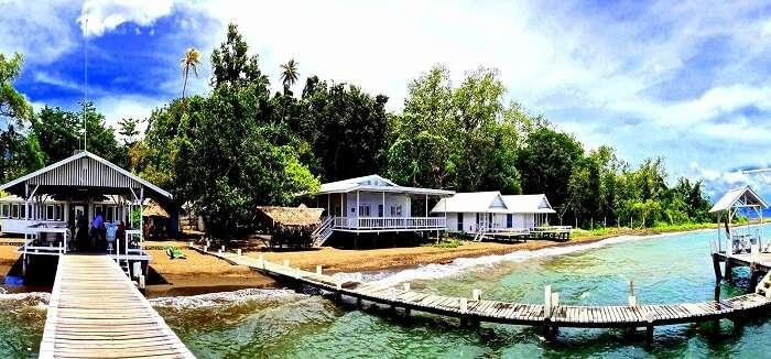beautiful bungalows