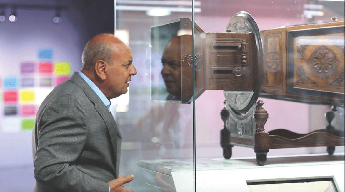 Dubai Moving Image Museum 9837204gbd