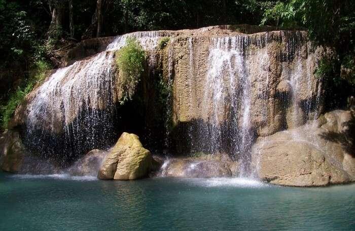 Erawan National Park Entrance Fee & Timings