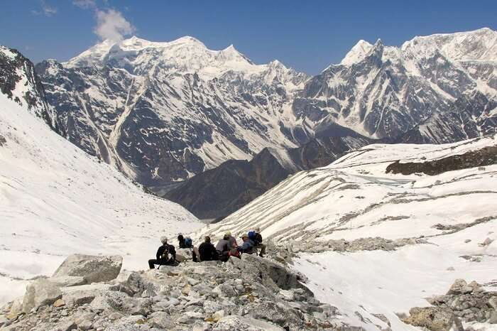 Frequently Asked Questions About The Manaslu Trek