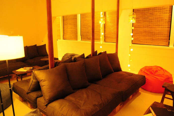 Hostel At Galle Face Colombo