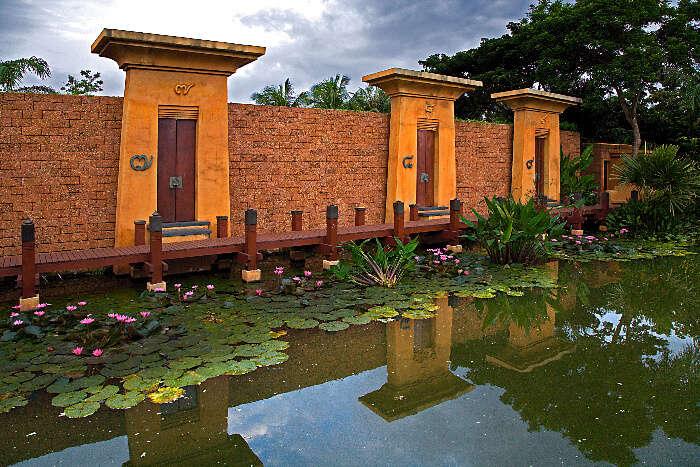 Hua Hin in Thailand