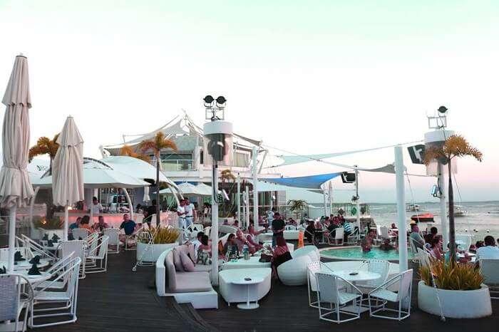 Ibiza Cebu