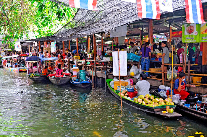 25 Best Things To Do In Bangkok In 5 Days Under 30K In 2019