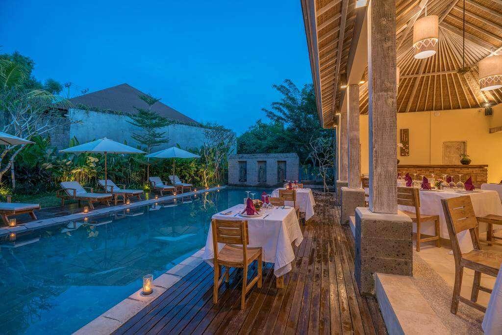 La Berceuse Resort 973246