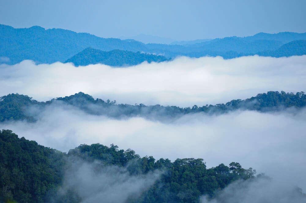 offers a diverse scenic landscape