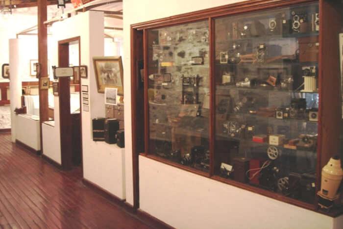Mauritius Photography Museum in Mauritius