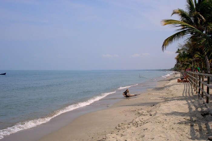Mercato Beach