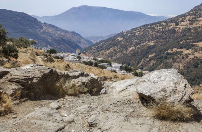 Moorish Trails View