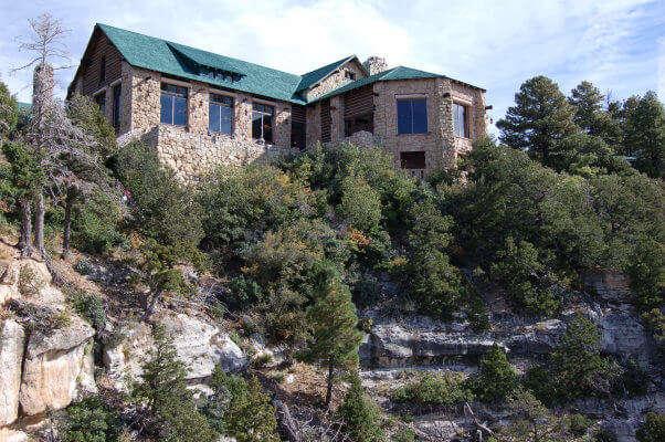 North Face Lodge