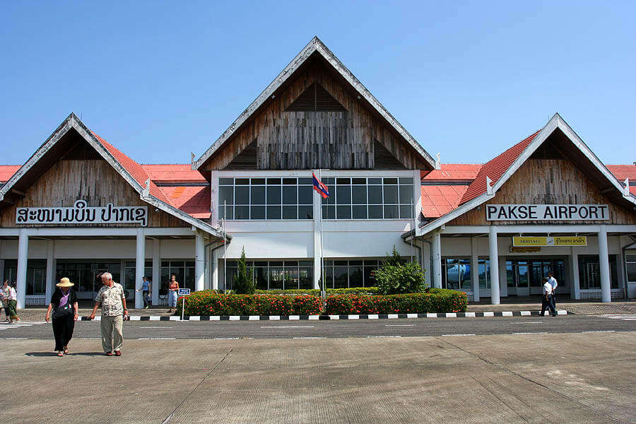 Pakse International Airport