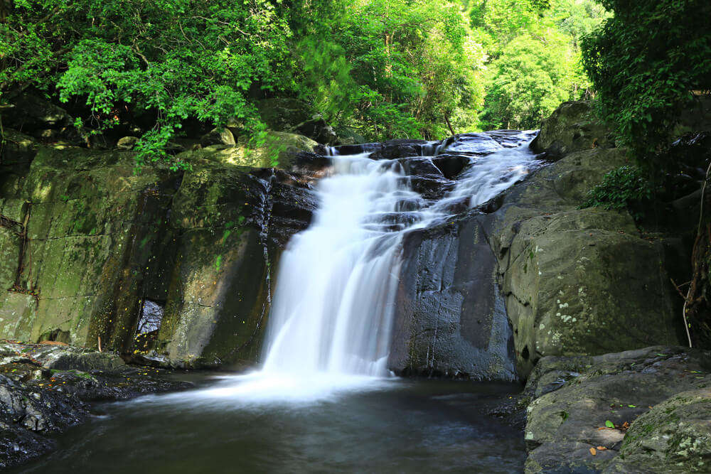 among the best places to see in Kaeng Krachan National Park
