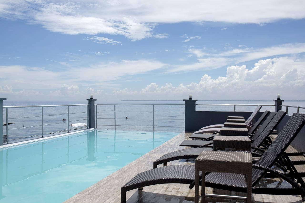 Palmbeach Resort