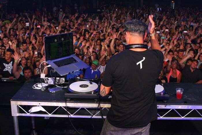Platinum Nightclub
