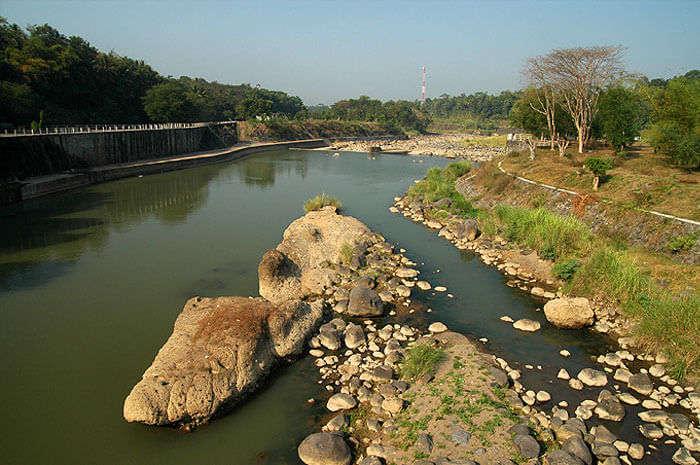 Progo River