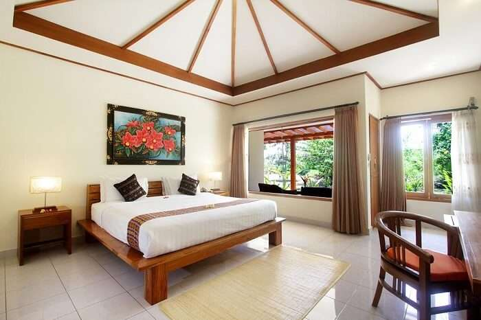 Puri Sari Beach Resort