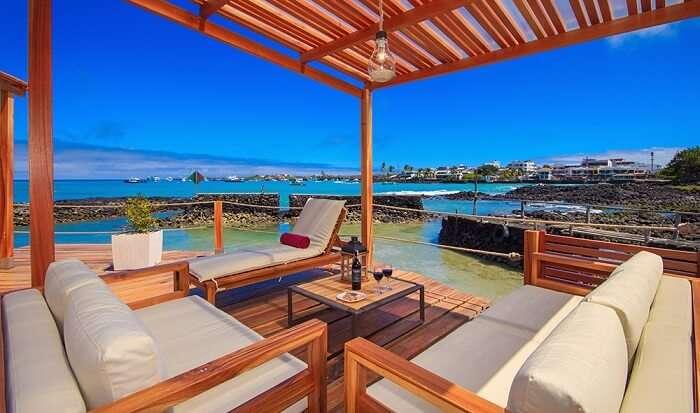 Red Mangrove Eco Luxury Hotel