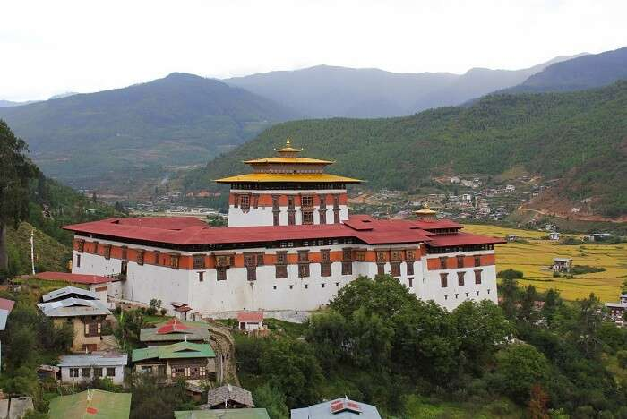Relax with some meditation at the local monasteries