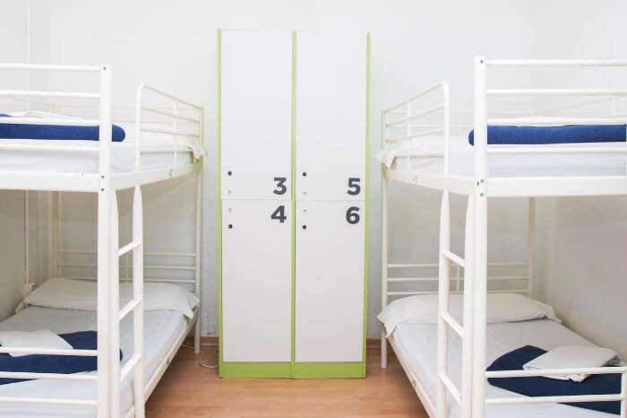 Hostel Sant Jordi Alberg in Spain