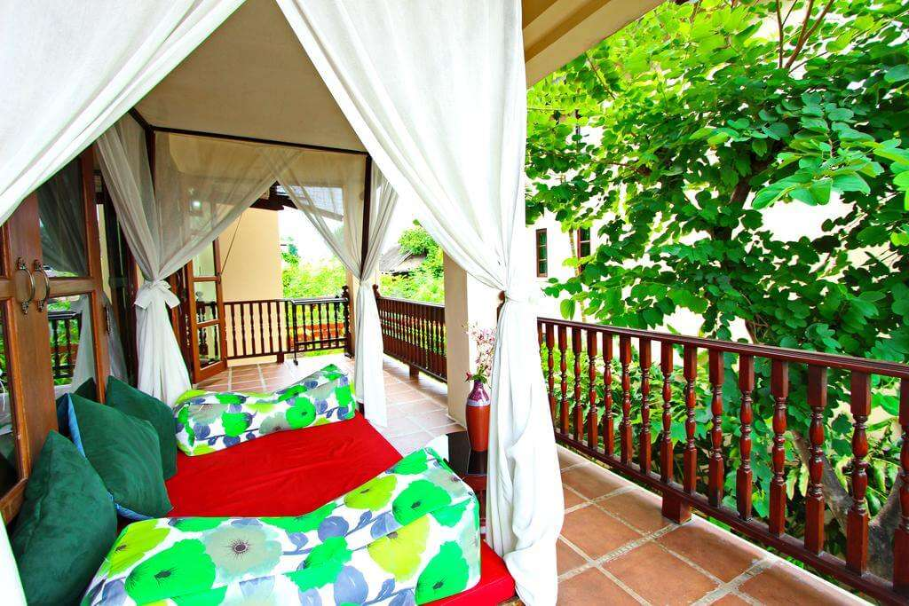 among the best Chiang Mai luxury resorts