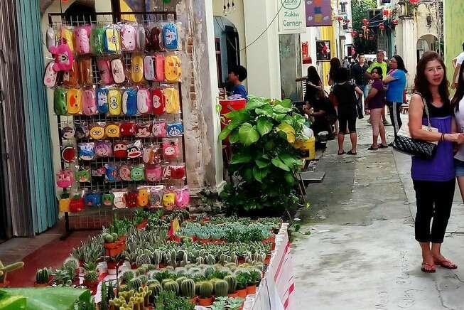 Shop at Ipoh Markets